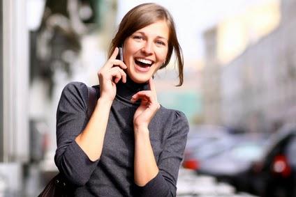 jak korzystac z telefonu