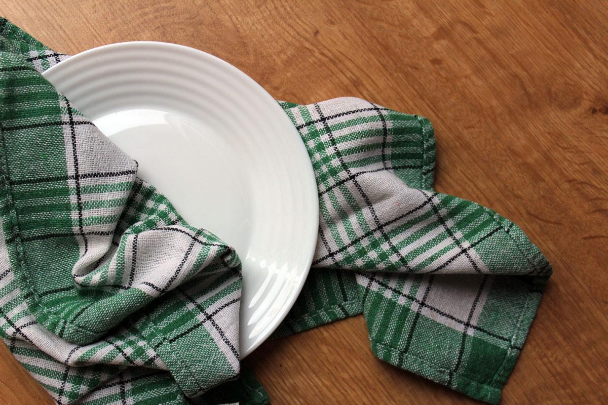 reczniki kuchenne